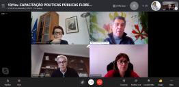 WEBINAR | Ações de Capacitação Políticas Públicas Florestais